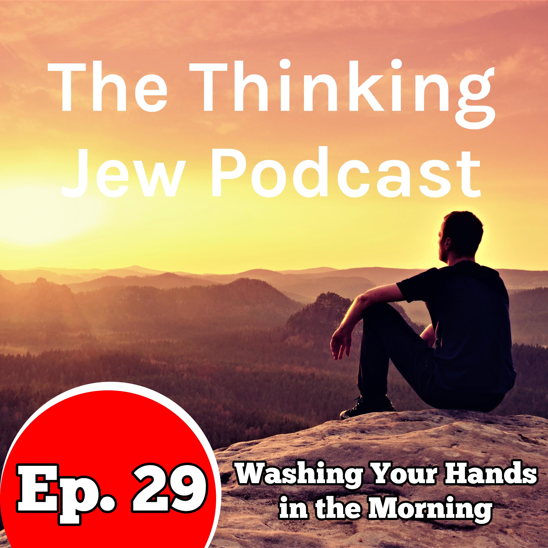 the thinking jew podcast